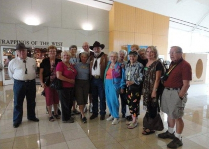 2012 Oklahoma Journey - Outbound