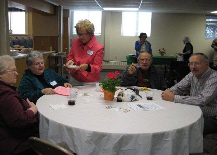 2012 Spring Fest