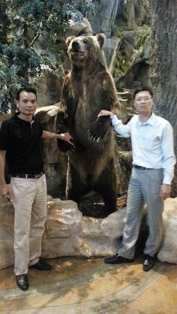 2014 Vietnam Journey