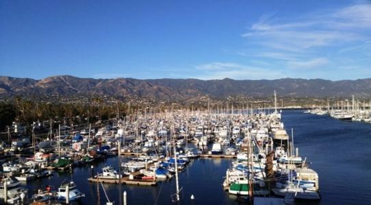 2016 Santa Barbara Journey