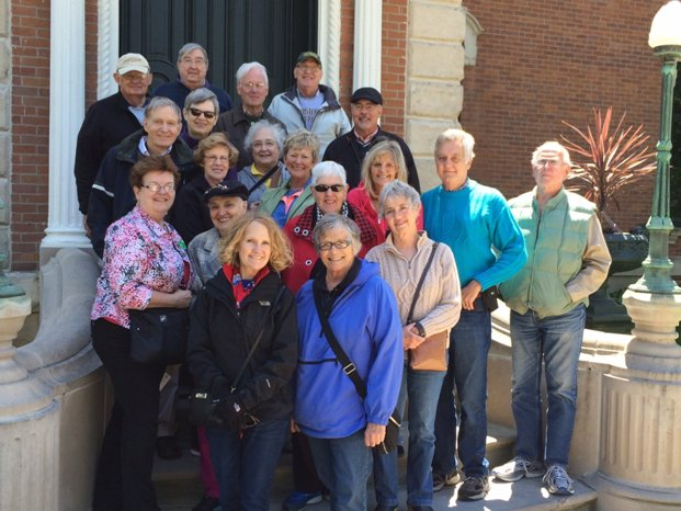 2016 Western North Carolina Journey