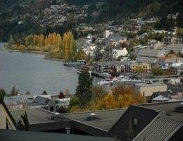 New Zealand Village