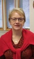 2017 - April 2 - SpringFest speaker Professor Claudia Frazer