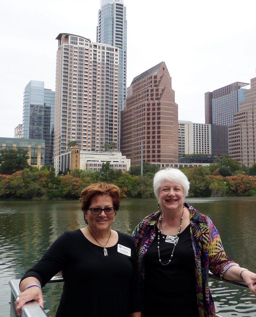 2017 Austin Exchange - October 12 - 17