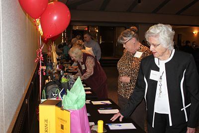 2017 - 40th Anniversary Party - October 29th
