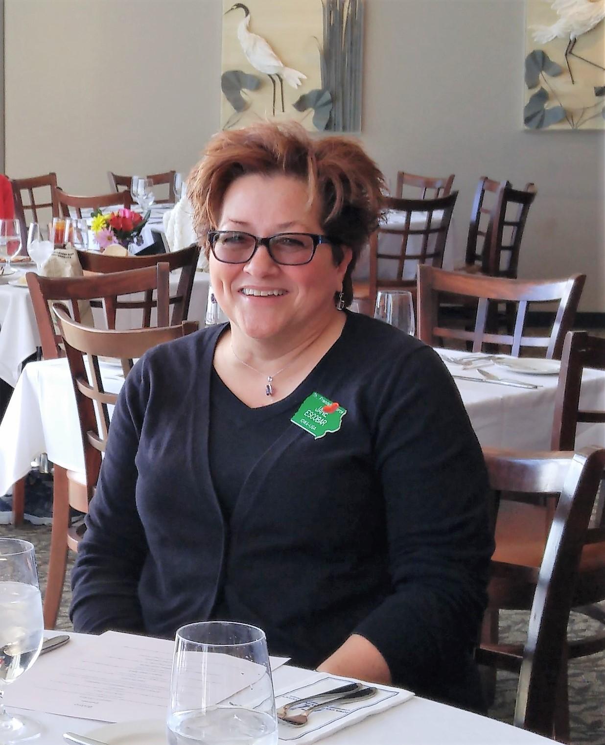 2018 - Iowa Culinary Institute Bistro - February 14