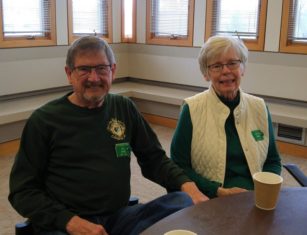 2019 - Irish Celebration - The Wynns - March 17