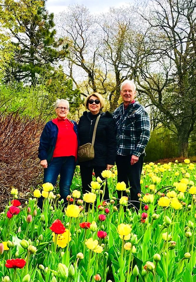 Ottawa, Canada - May 10-17, 2019