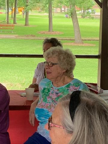 All Iowa FF Picnic in Cedar Rapids - July 13, 2019 - Carol