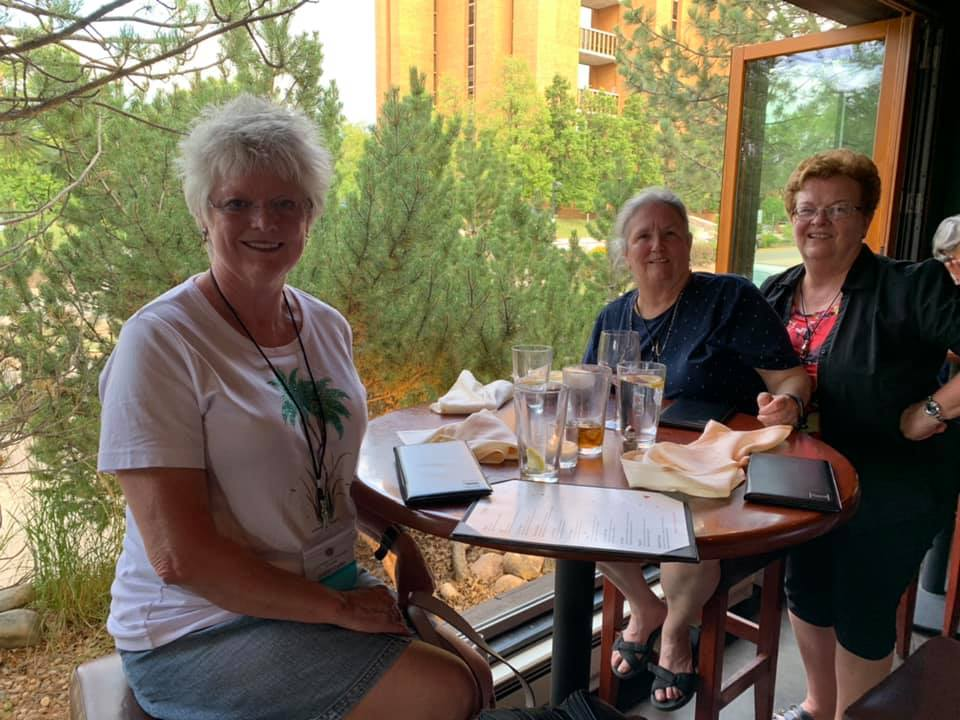 FFI International Conference, Boulder, CO - July 23-27, 2019