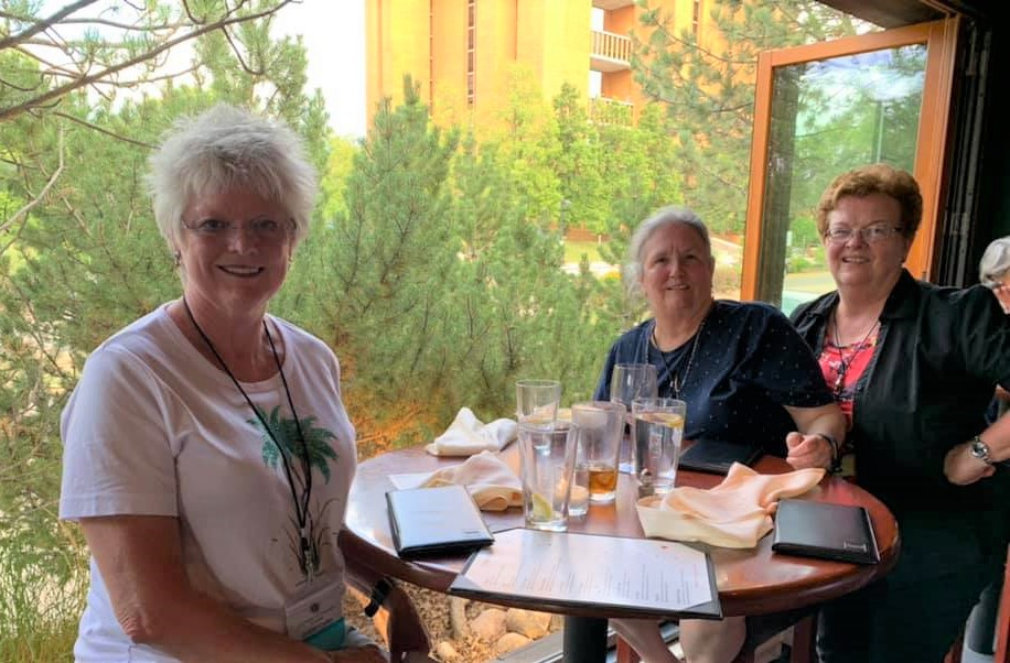 FFI International Conference, Boulder, CO - July 23-27, 2019 - Cookie
